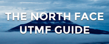 THE NORCE FACE UTMF GUIDE